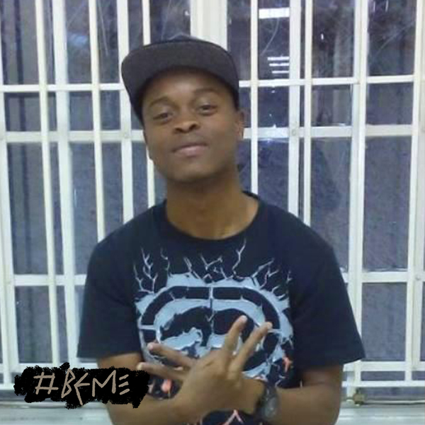 From @MJ_Whizz #BeMe