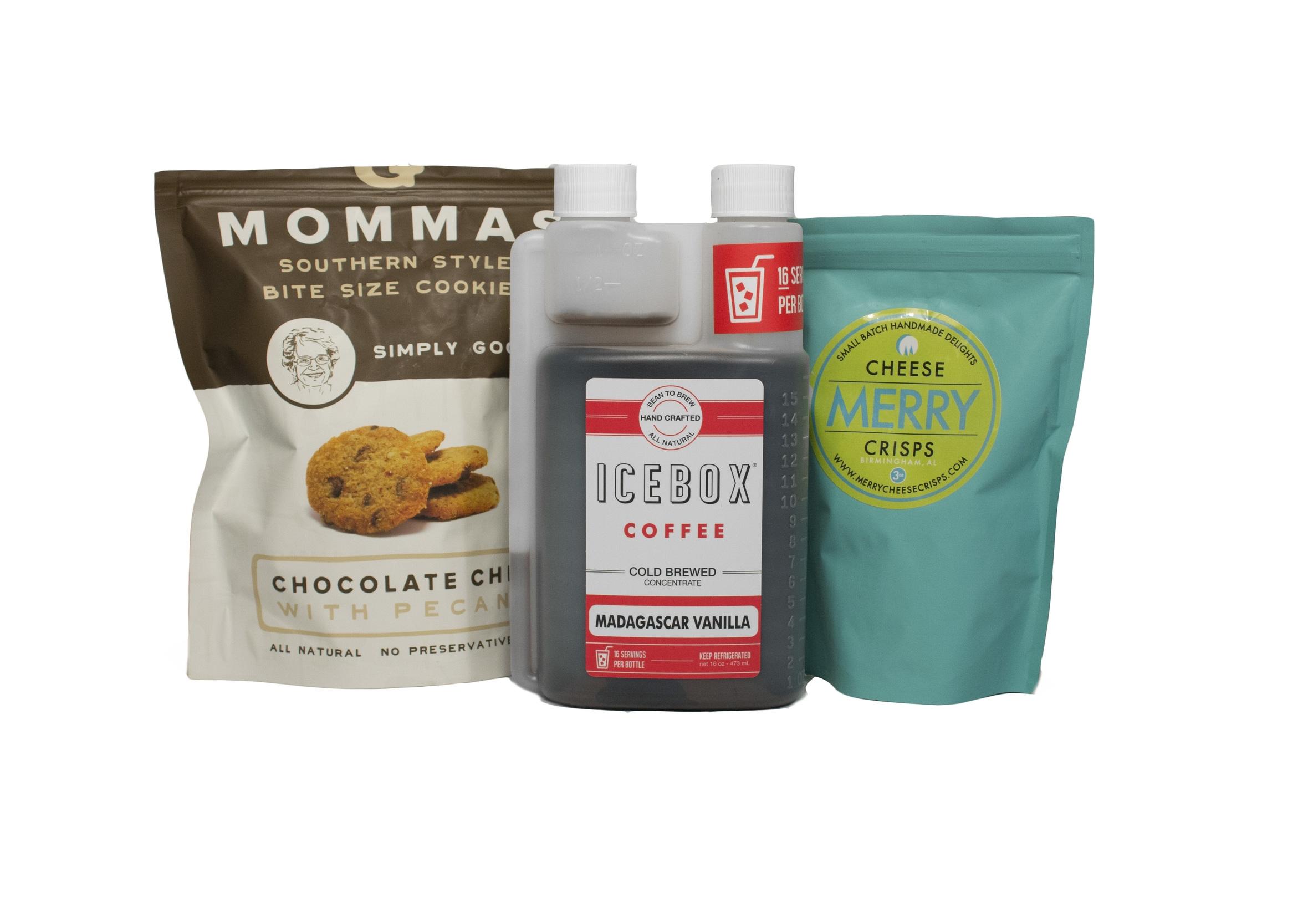 sc 1 st  Icebox Coffee & Holiday Gift Basket u2014 Icebox Coffee