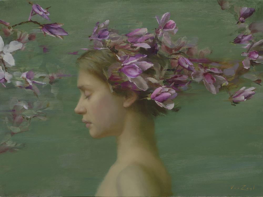 Magnolia Stroll