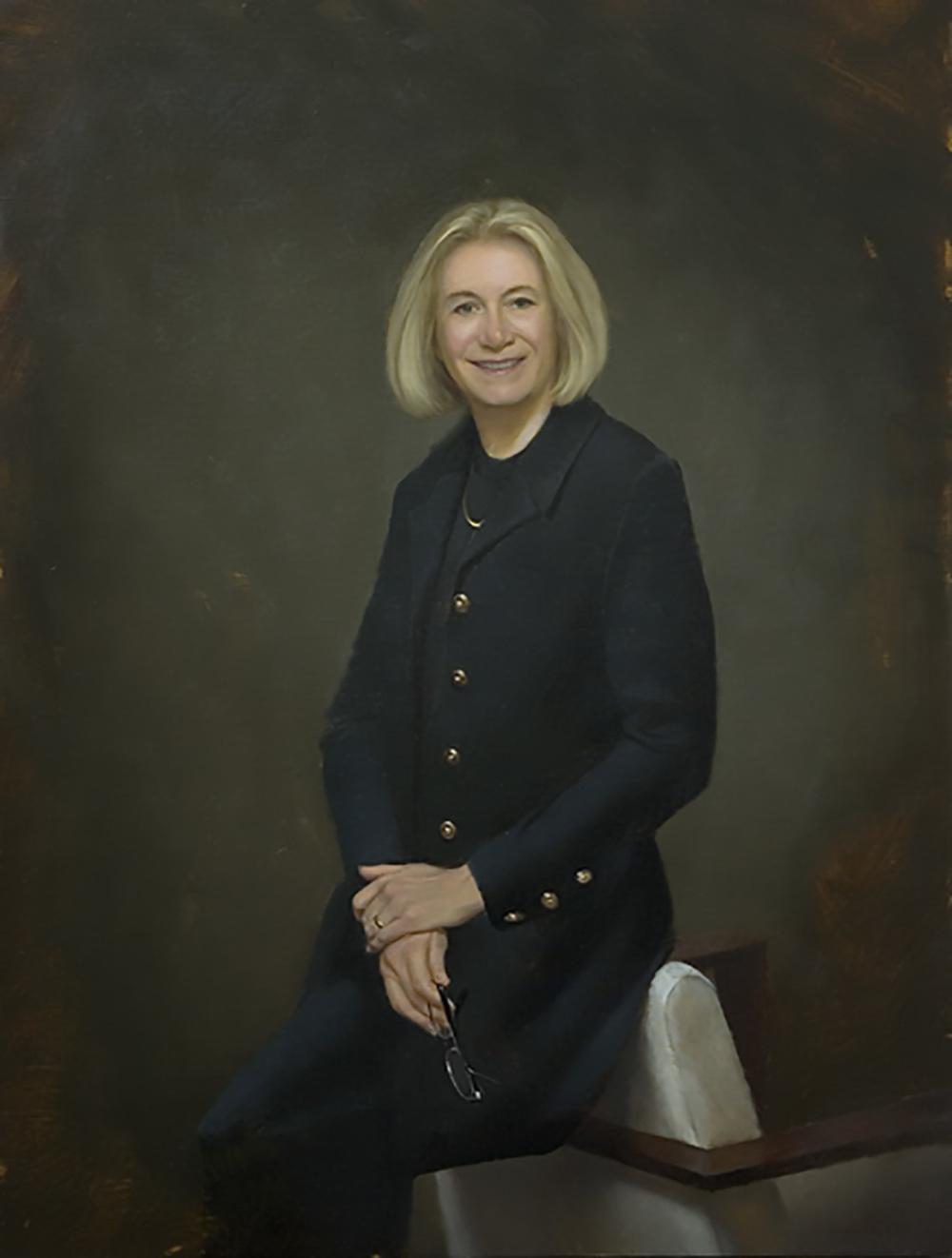 Susan Thistlethwaite