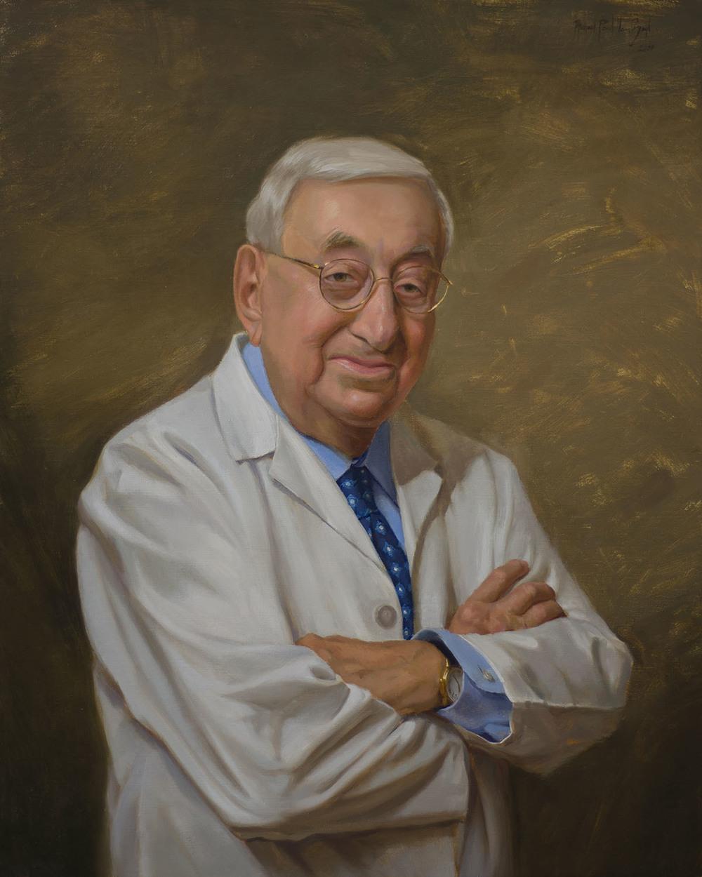 Dr. Joseph B. Kirsner