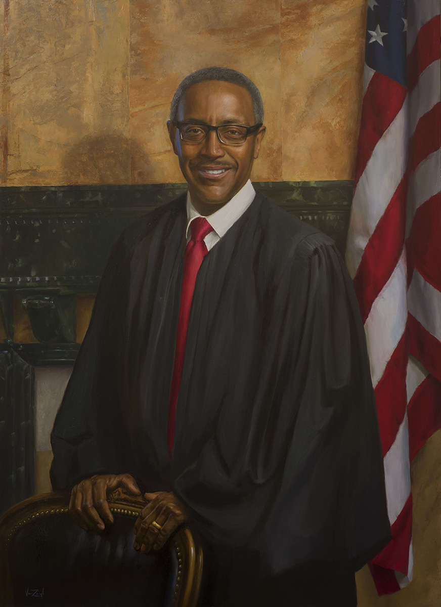The Honorable Charles N. Clevert, Jr.