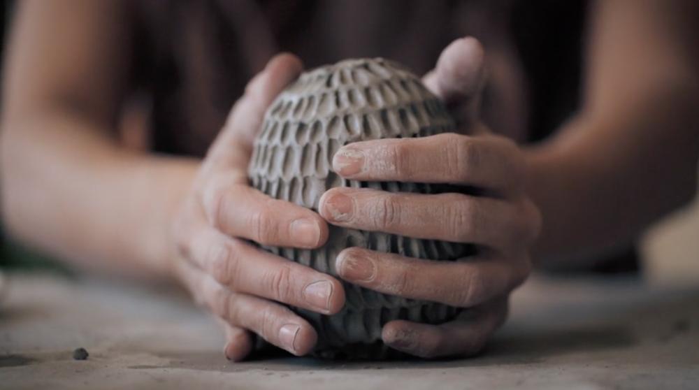 Demetria Chappo Ceramics / Rolls: Direction, Concept + Cimematography