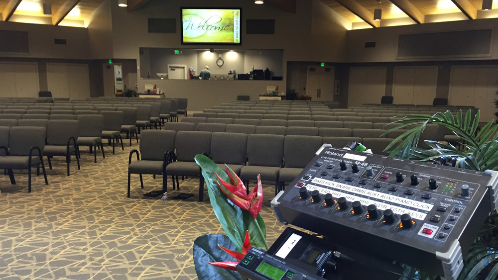Sanibel Community Church - Sanibel Island