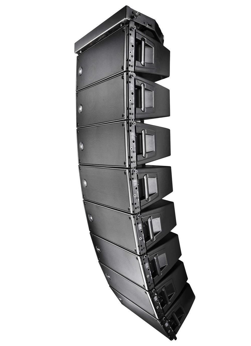 Harmon's is proud to announce a new active line array has made it into our inventory! The rcf hdl20-a with matching sub-8006as! look & listen for it at our next event!