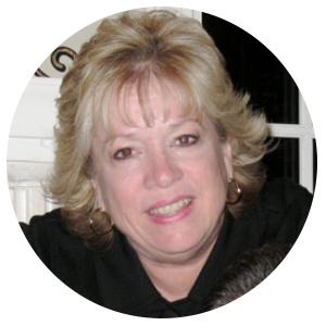 Pastor Diana Jacobs