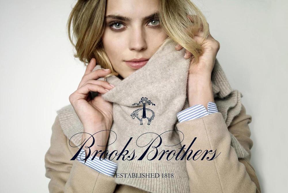 Brooks Brothers - Cashmere