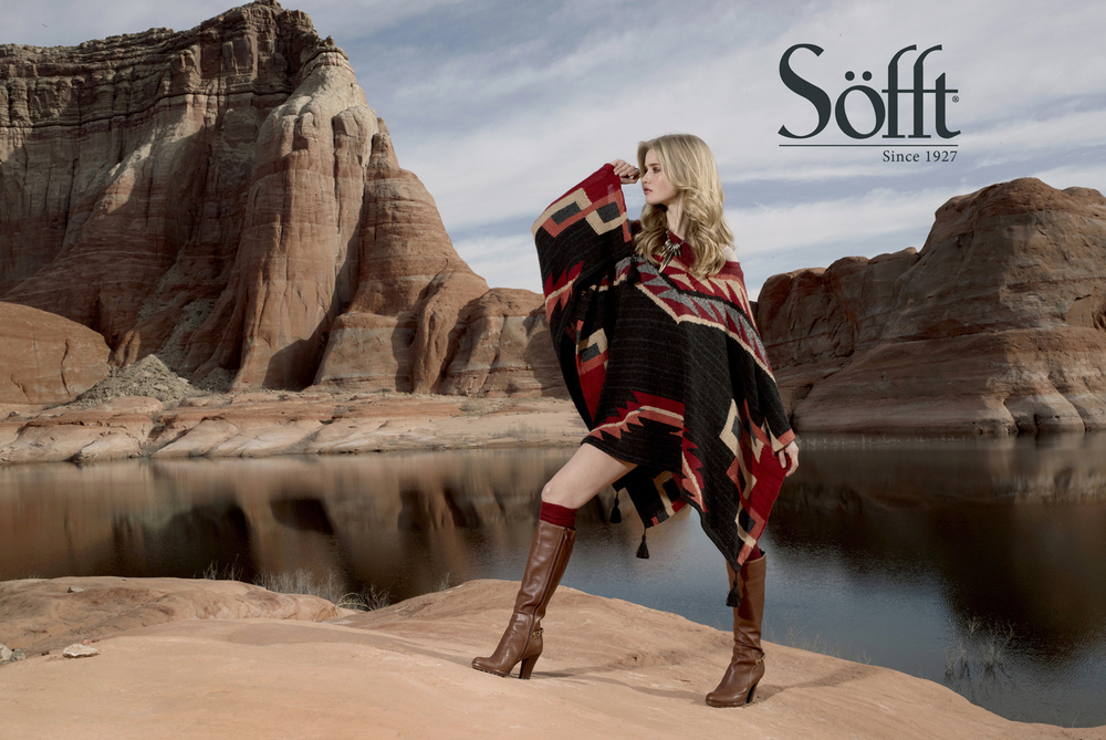 Sofft Shoe - Autumn / Winter 2014