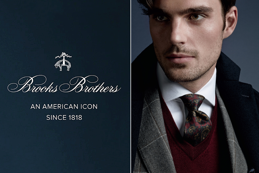 Brooks Brothers - Icons