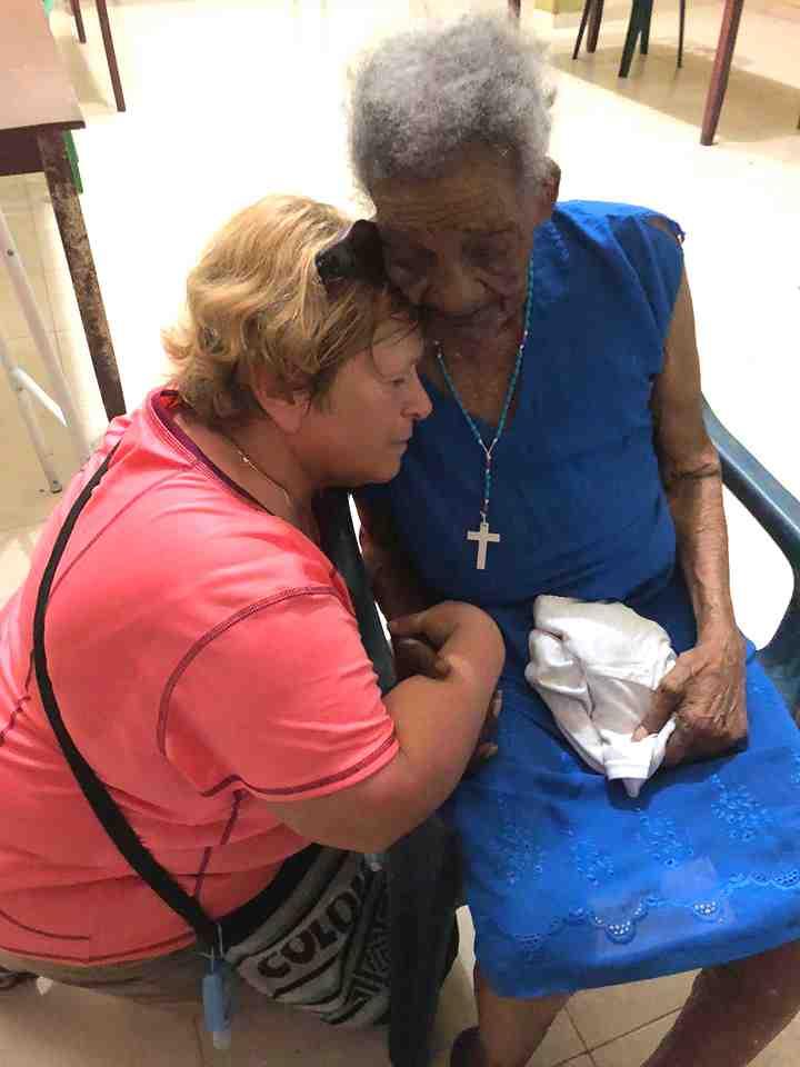 Sherri Martin, Haiti Mission Trip