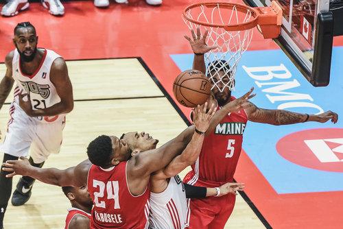 Basketball - Sports Photography