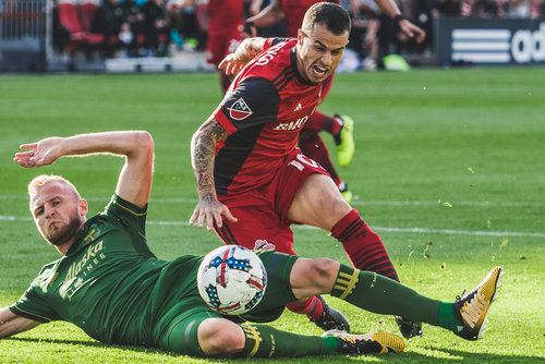 Soccer - Sports Photography