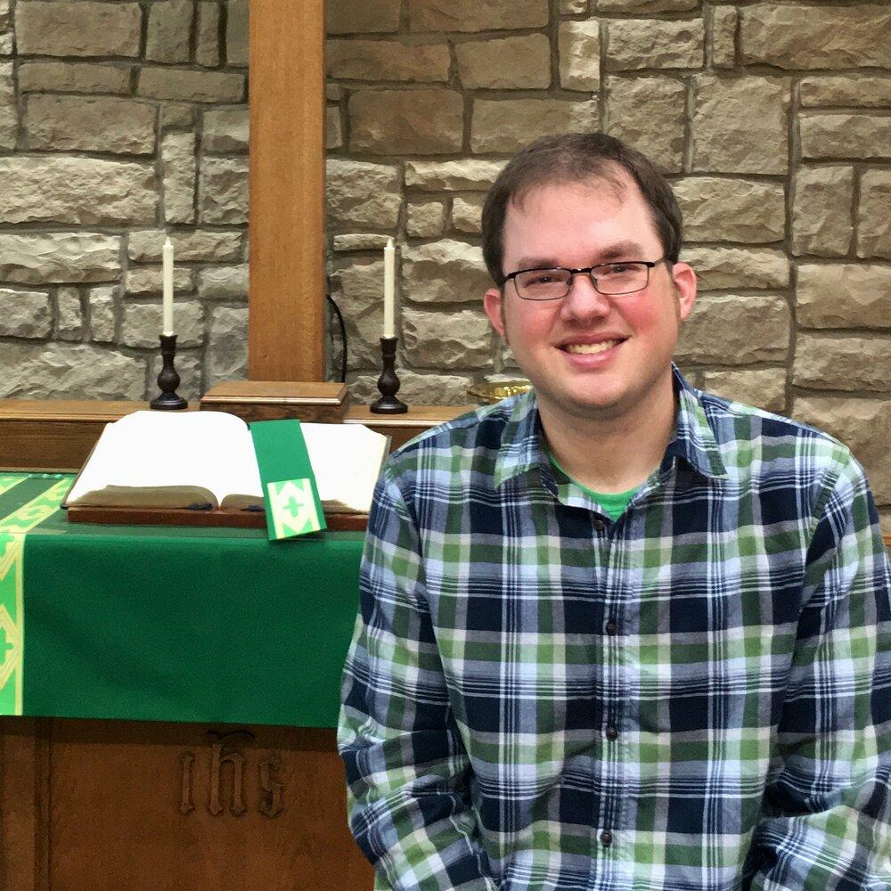 Rev. Dr. Tom Hanover