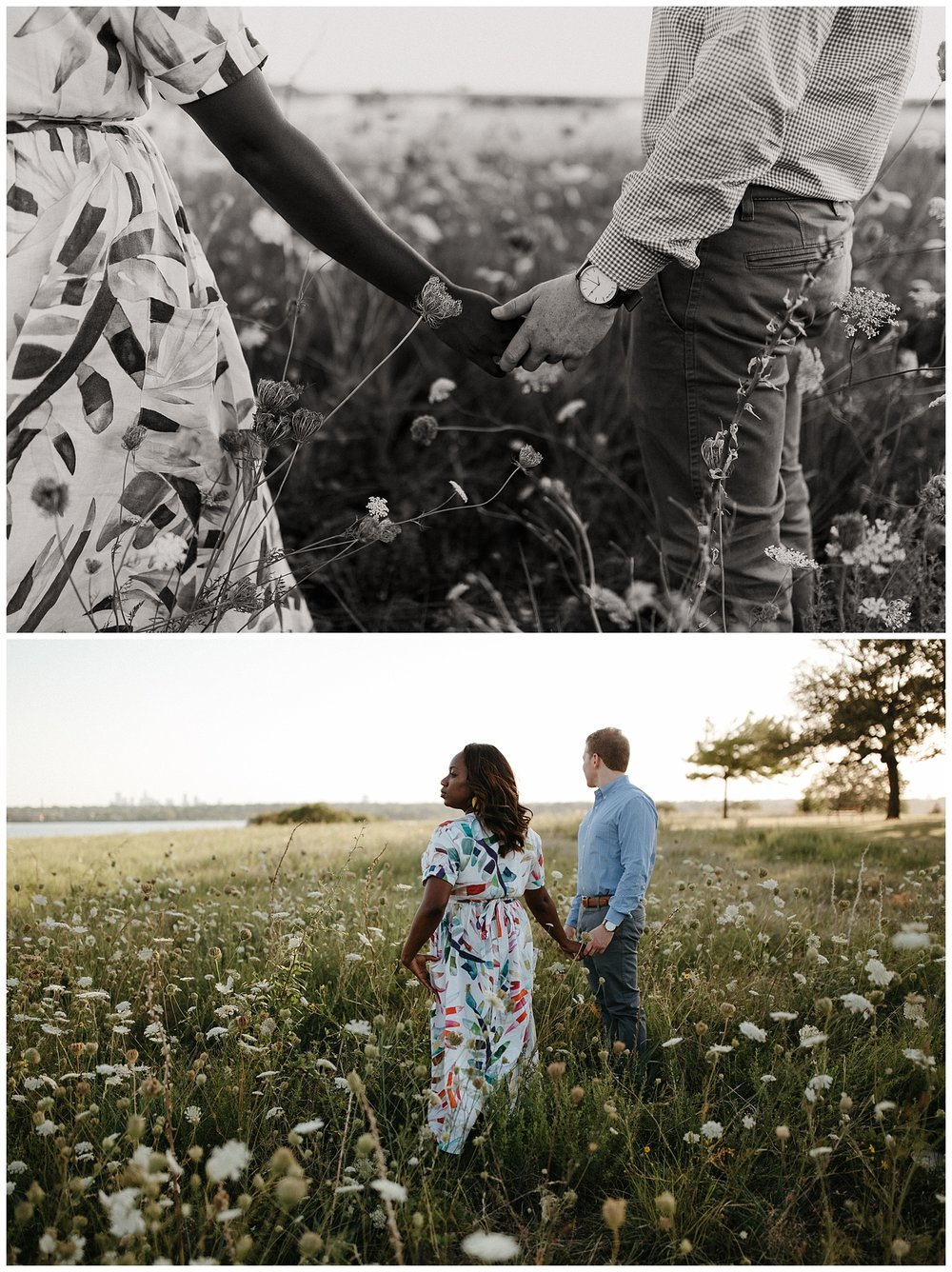 Dallas Summer In Home and White Rock Lake Engagements_0028.jpg