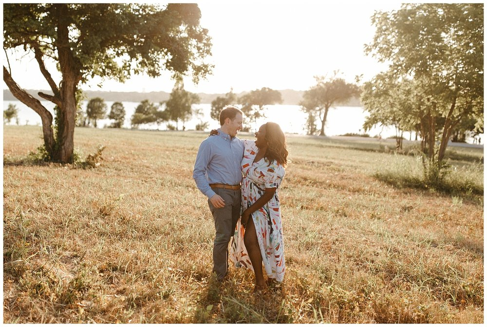 Dallas Summer In Home and White Rock Lake Engagements_0039.jpg