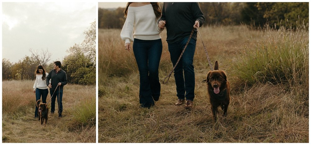 Dallas Texas Wedding Photographer, Dallas Texas Engagement, Dallas Texas Engagement Photographer, Arbor Hills Engagement, Fall Engagement