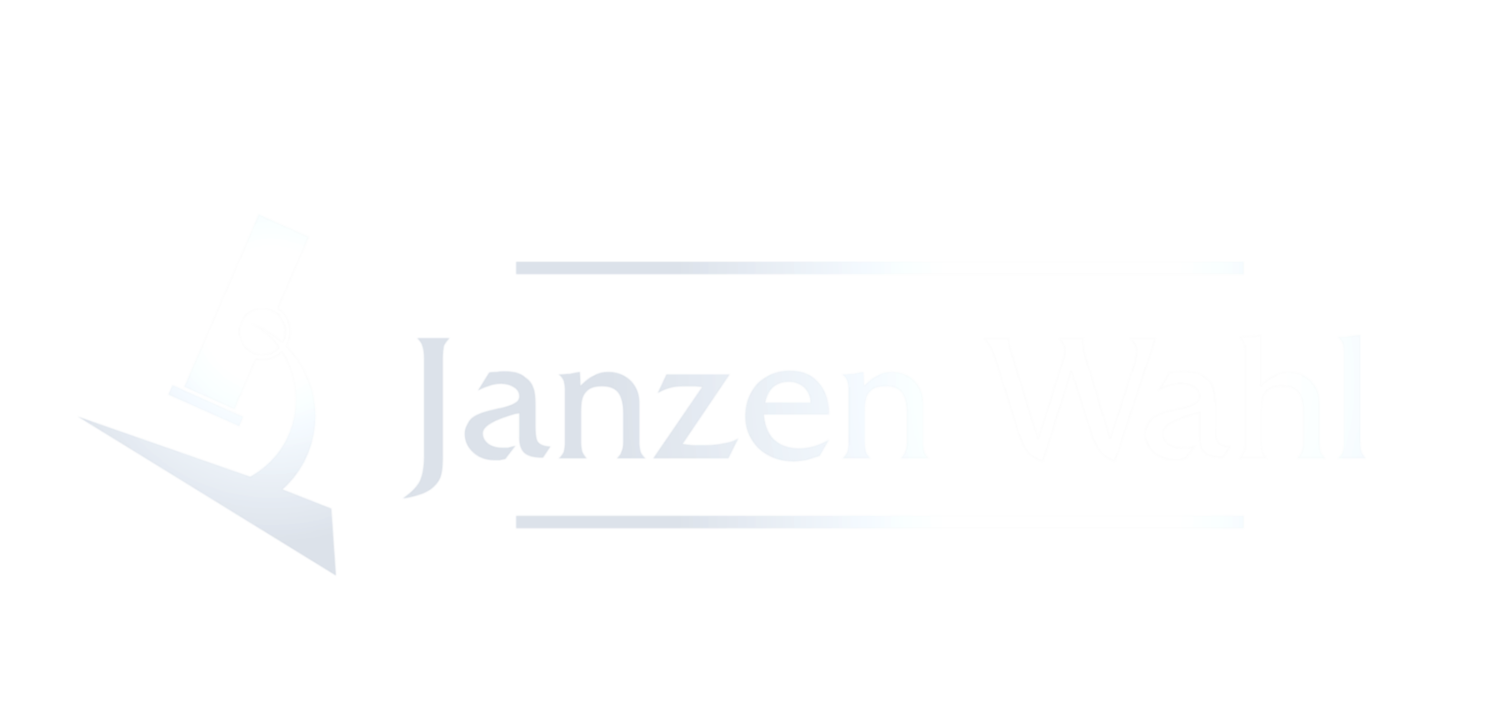 THE JANZEN WAHL GROUP