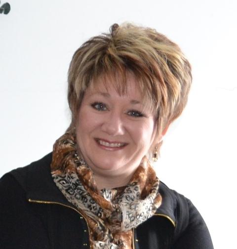 Diane Zentgrebe