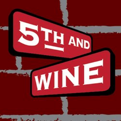 5th and wine