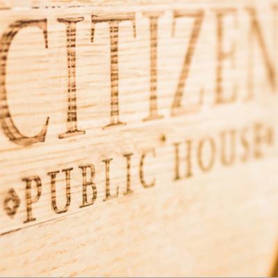 citizen public house