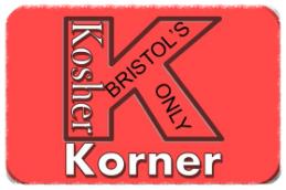 Kosher Korner    Buy Kosher meat, wine, Challah and more right here in Bristol.