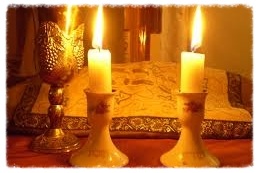 Shabbat With Chabad - Turn your Friday night into SHABBAT. Every Friday @ 7pm