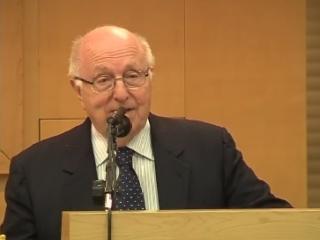 Ambassador Isaac Gilinski