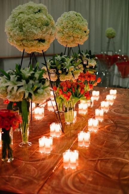 Colorful flower arrangements, Augusta, GA florist