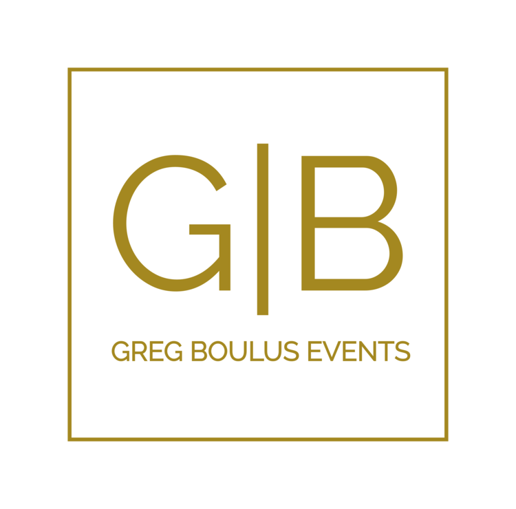 GREG BOULUS EVENTS