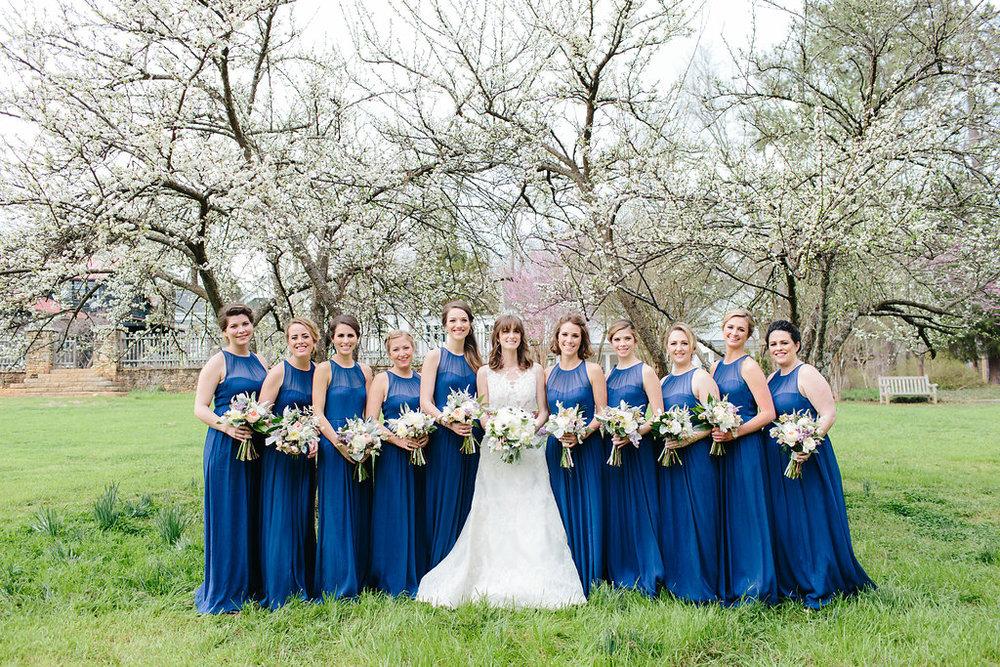 bridal-party-serenbe-wedding-greg-boulus-events-augusta-georgia