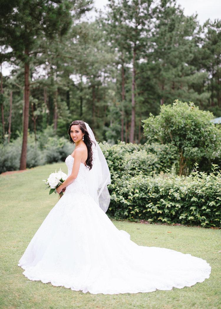 Augusta, GA Wedding | Isra + Shand — GREG BOULUS EVENTS