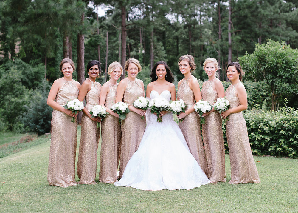 bride-bridesmaids-house-of-the-bride-dress-greg-boulus-events-augusta-georgia