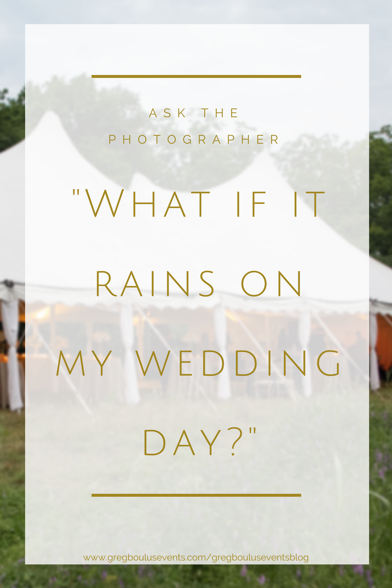 wedding photography tips_rain wedding photos
