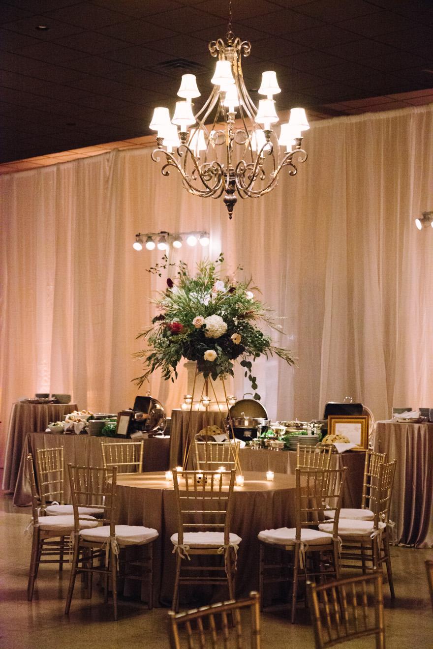 wedding and event design augusta ga