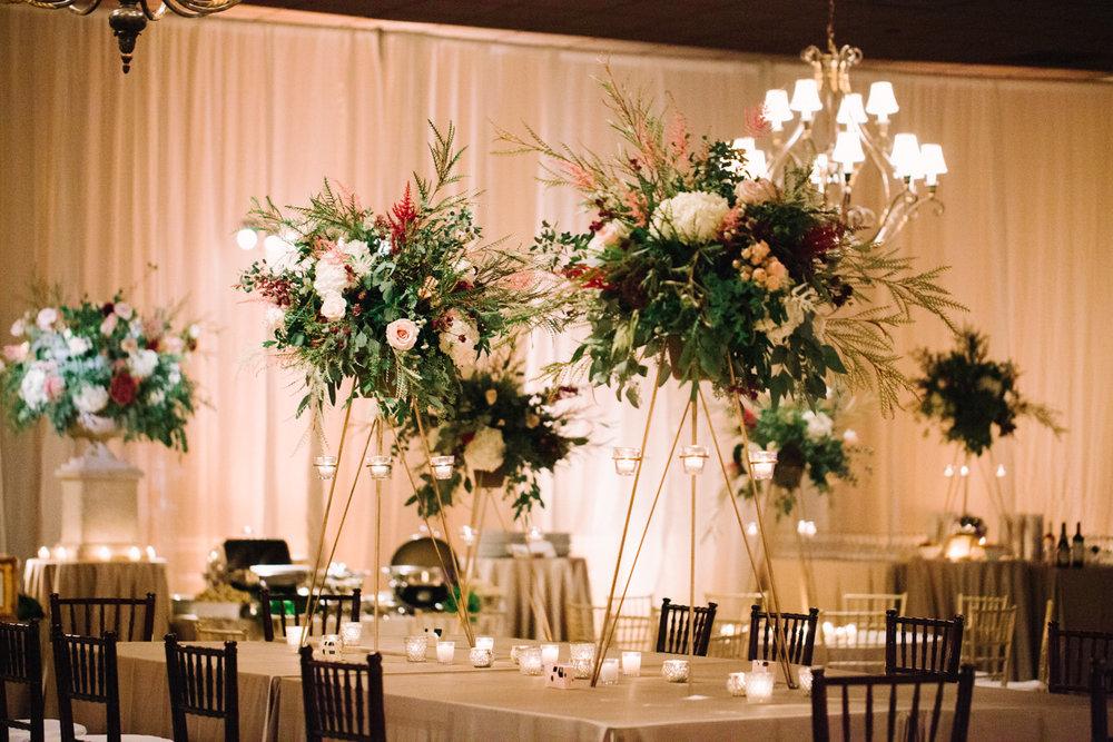 wedding florist augusta ga