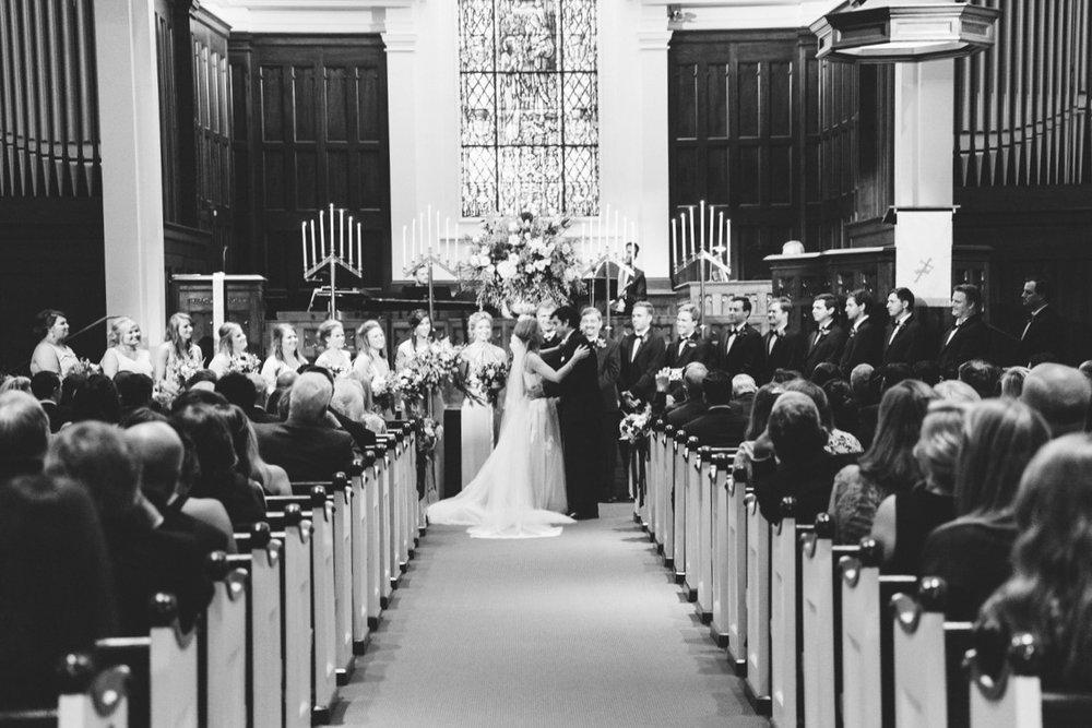 augusta ga wedding planner