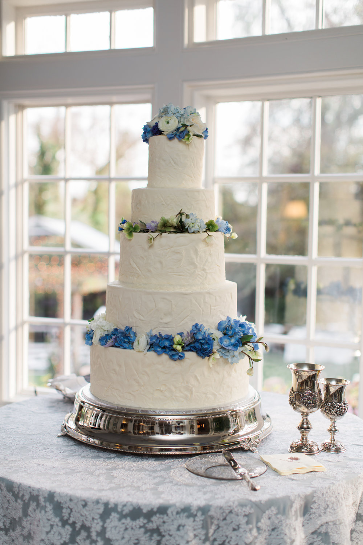 wedding cake designer augusta ga