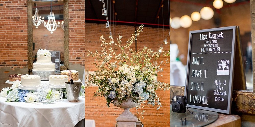 Enterprise Mill weddings and events