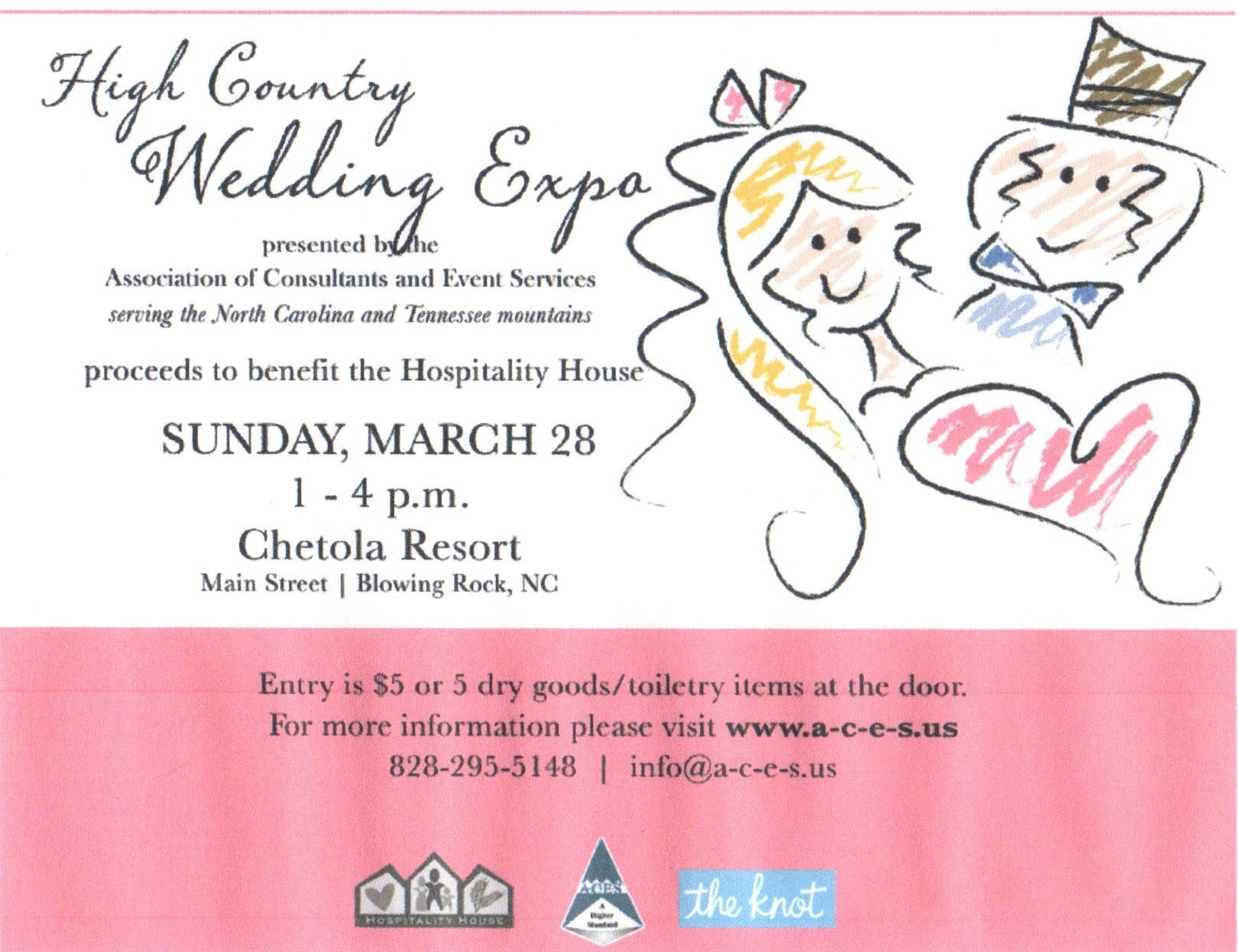 Come visit us & other local Wedding Professionals tomorrow!!!