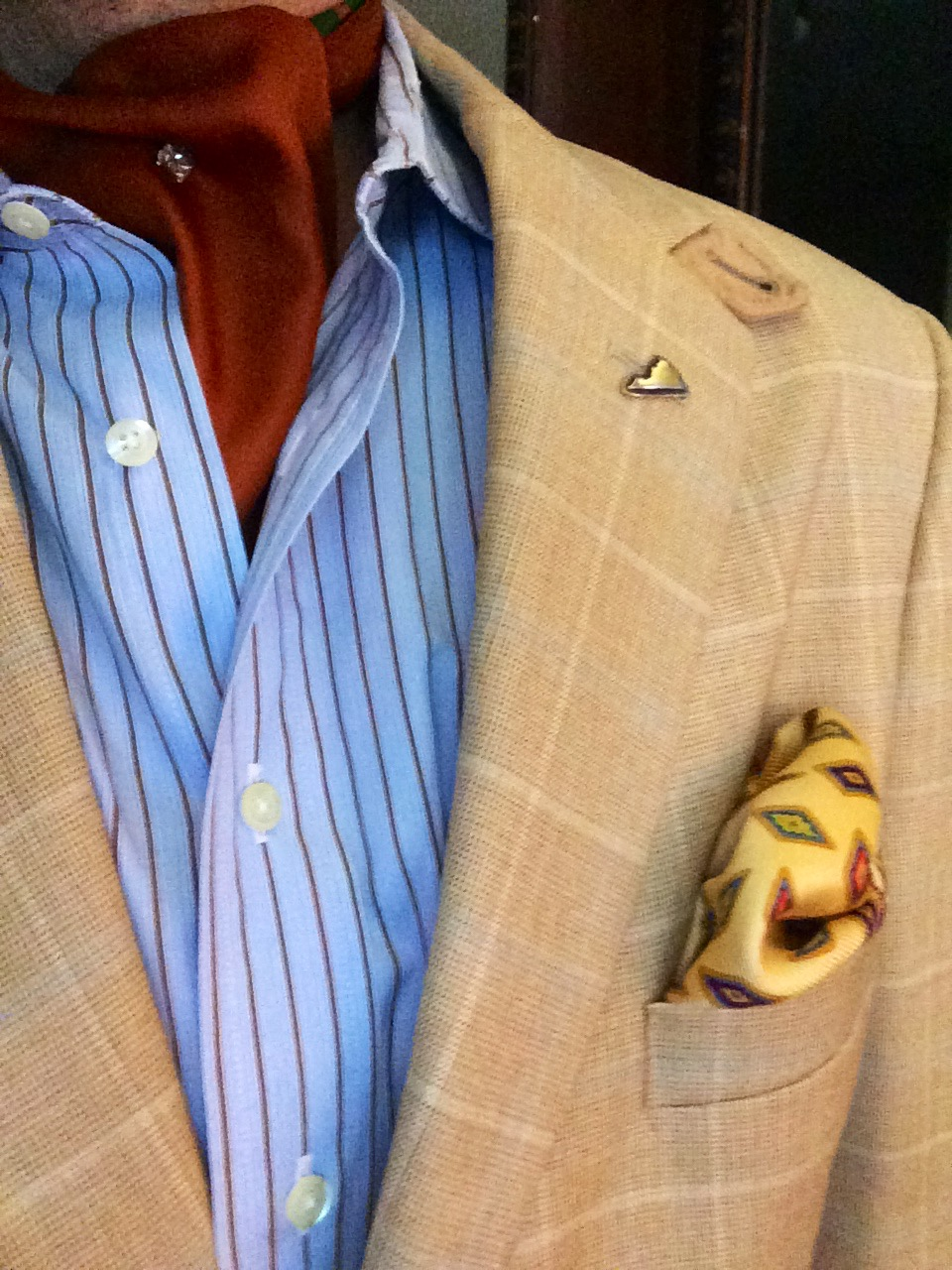 John H. Daniel Custom Tailors