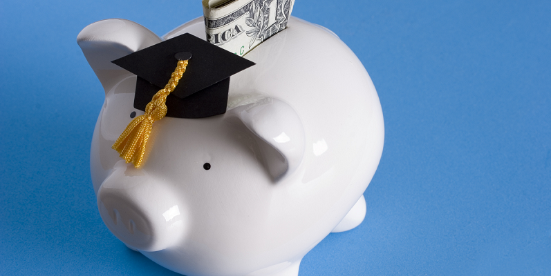 What parents should know about financial aid for college.