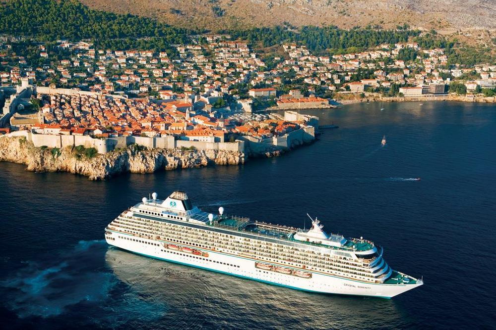 Europe-Crystal-Cruise
