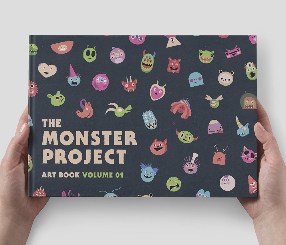 Monster Book
