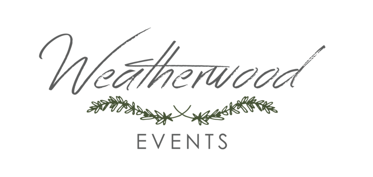 Weatherwood Events
