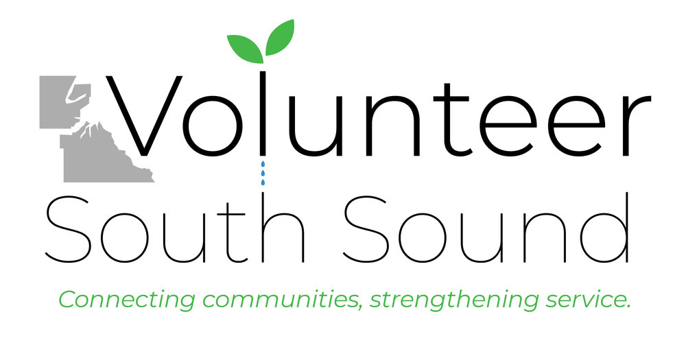 Volunteer South Sound Logo