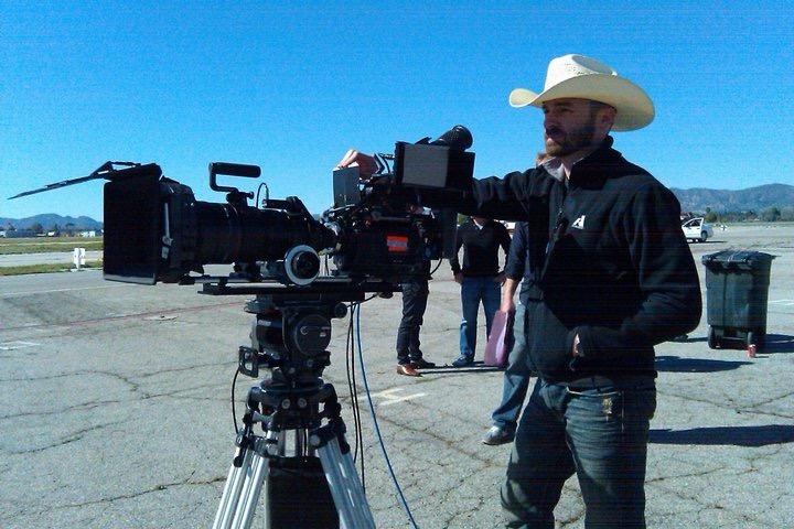 Patrick McGinley, Cinematographer
