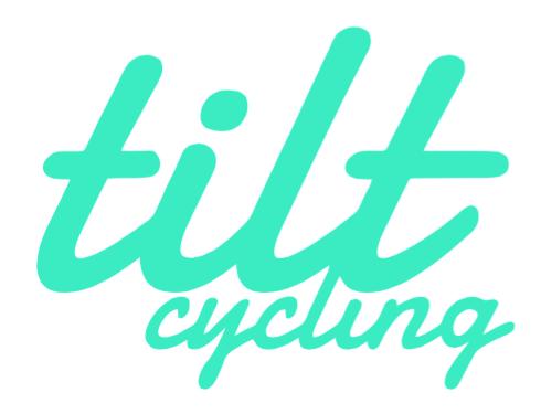 Tilt Cycling