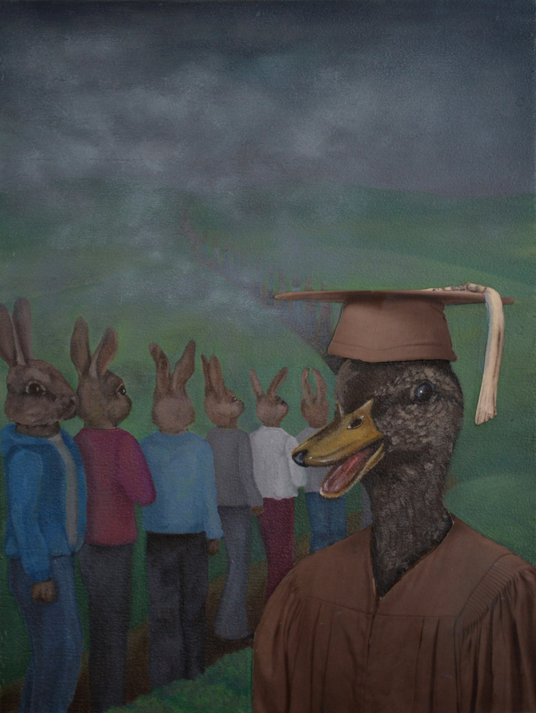 Better a Duck