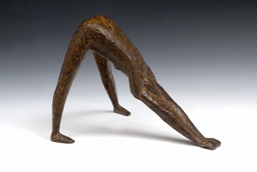 Triangle Stretch 1994-9c bronze 7 x 10 x 9 (small).jpg