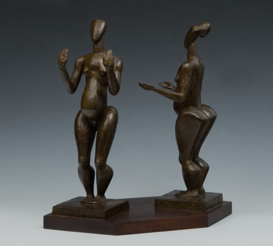 Ambi 2000-3c bronze & wood 17 x 20 x 17 (email).jpg